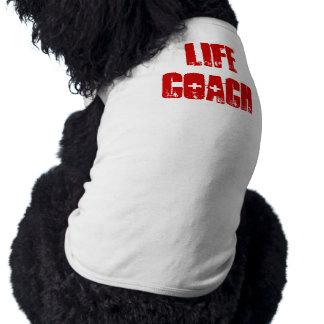 Friends - Dog Sleeveless Dog Shirt