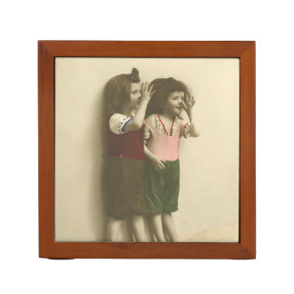 Friends Don t Let Friends Do Silly Things Alone Pencil Holder
