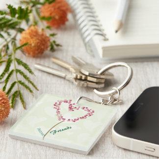 Friends Forever Key Ring