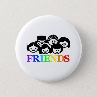 ''Friends'' Friendship Badge