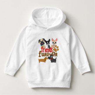 Friends Furever Dogs Puppies Shirt
