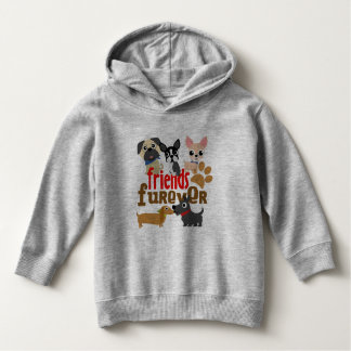 Friends Furever Dogs Puppies Tshirt