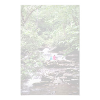 Friends Great Smoky Mountains National Park Stationery Paper