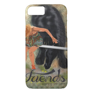 FRIENDS - iPhone Case