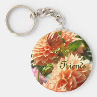 Friends keychains Friendship gifts key chains