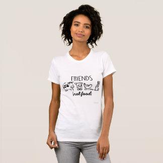 Friends (not food) T-Shirt