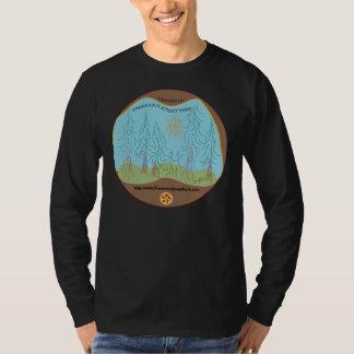 Friends of Frederick Street Park T-Shirt