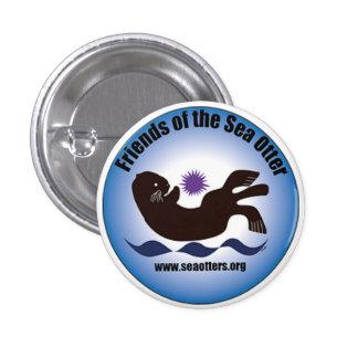 Friends of the Sea Otter button w logo small