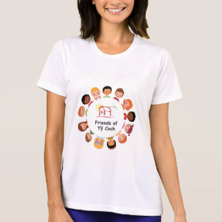 Friends of Ty Coch T-Shirt