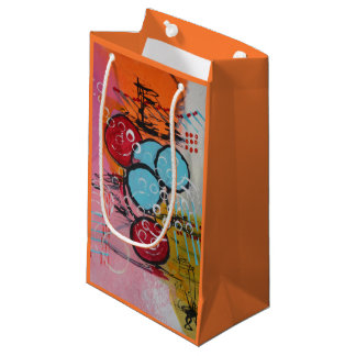 Friends Small Gift Bag