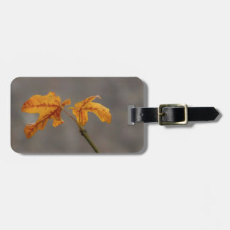 Friends til the End Luggage Tag