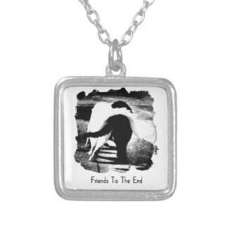 Friends to the End - Cats Jewelry