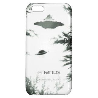 Friends UFO Phone Case