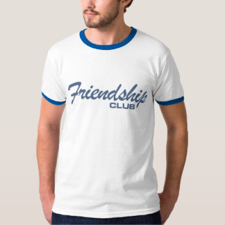 Friendship Club T-Shirt