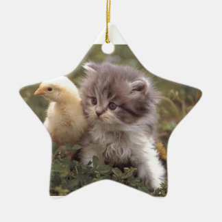 Friendship Christmas Ornaments