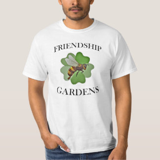 Friendship Gardens Value T-shirt