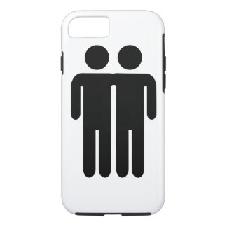 Friendship iPhone 7 Case
