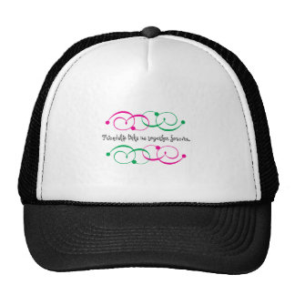 Friendship Links Hat