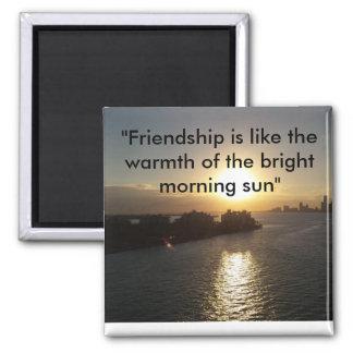 Friendship Magnet
