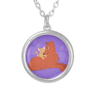 Friendship Custom Necklace