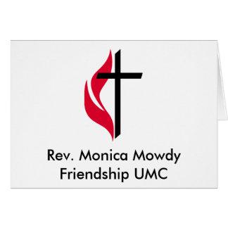 Friendship Notecards Card