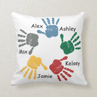Friendship Pillow Cushion
