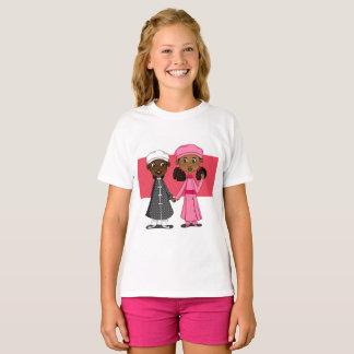 Friendship Tam T-Shirt
