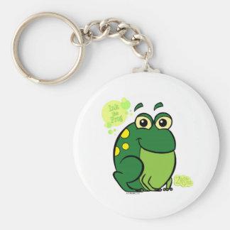 Friendz Keychain