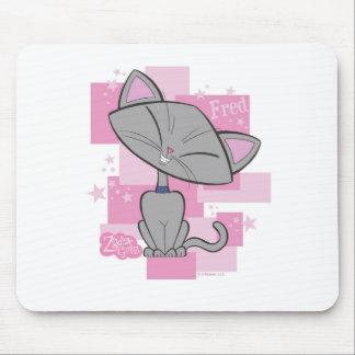 Friendz Mousepad