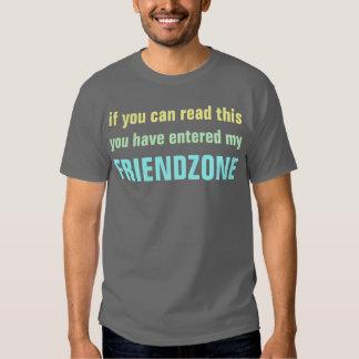 friendzone tees