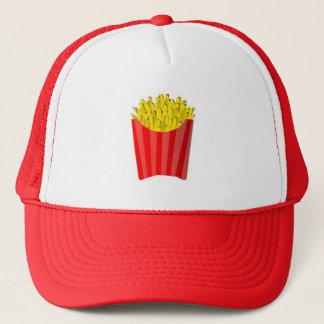 FRIES TRUCKER HAT