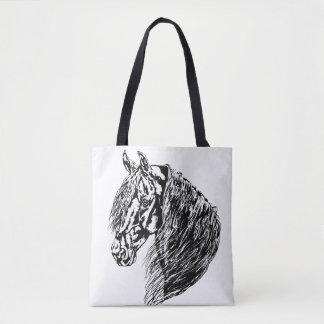 Friesian 1 - tote bag