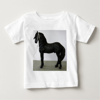 Friesian Baby T-Shirt