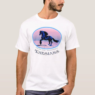 FRIESIANS TWO T-Shirt