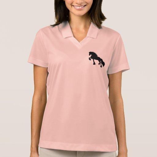 Frieze horse tee shirts