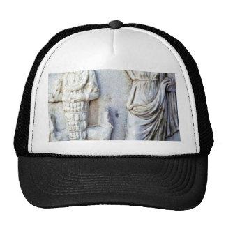 Frieze Showing Sacred Ceremony - Hieropolis Cap