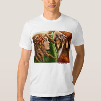 Frigg double Women longsleeve L by Nellis Eketorp T Shirts