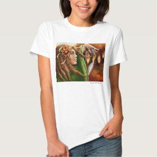 Frigg Women T-Shirt L by Nellis Eketorp