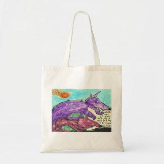 Friggin' Comet Bag