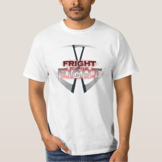 Fright For The Fight Foundation Official T-Shirt