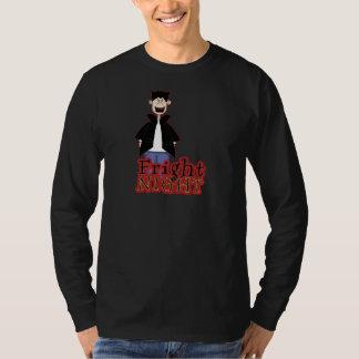 Fright Night Dracula Halloween T-Shirt