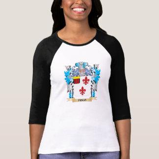 Frigo Coat of Arms - Family Crest Tee Shirt