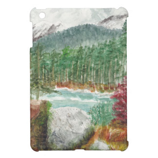 Frillensee Bavaria Case For The iPad Mini