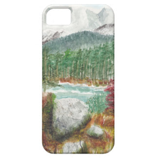 Frillensee Bavaria iPhone 5 Covers