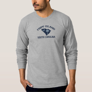 Fripp Island. T-Shirt