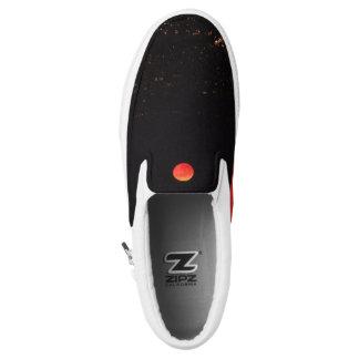 Frisco Full Moon Slip-On Shoes