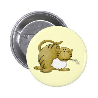 Frisky Cat Pins
