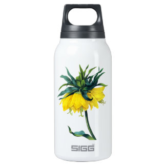 Fritillaire Imperiale ver Jaune By Pierre Joseph R 0.3 Litre Insulated SIGG Thermos Water Bottle