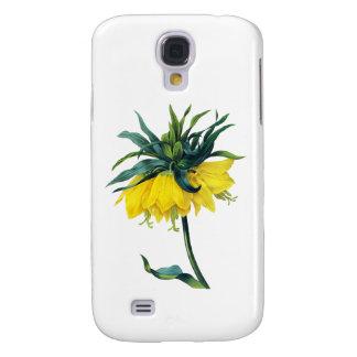 Fritillaire Imperiale ver Jaune By Pierre Joseph R Galaxy S4 Case