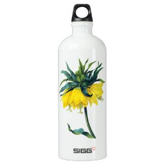 Fritillaire Imperiale ver Jaune By Pierre Joseph R SIGG Traveller 1.0L Water Bottle